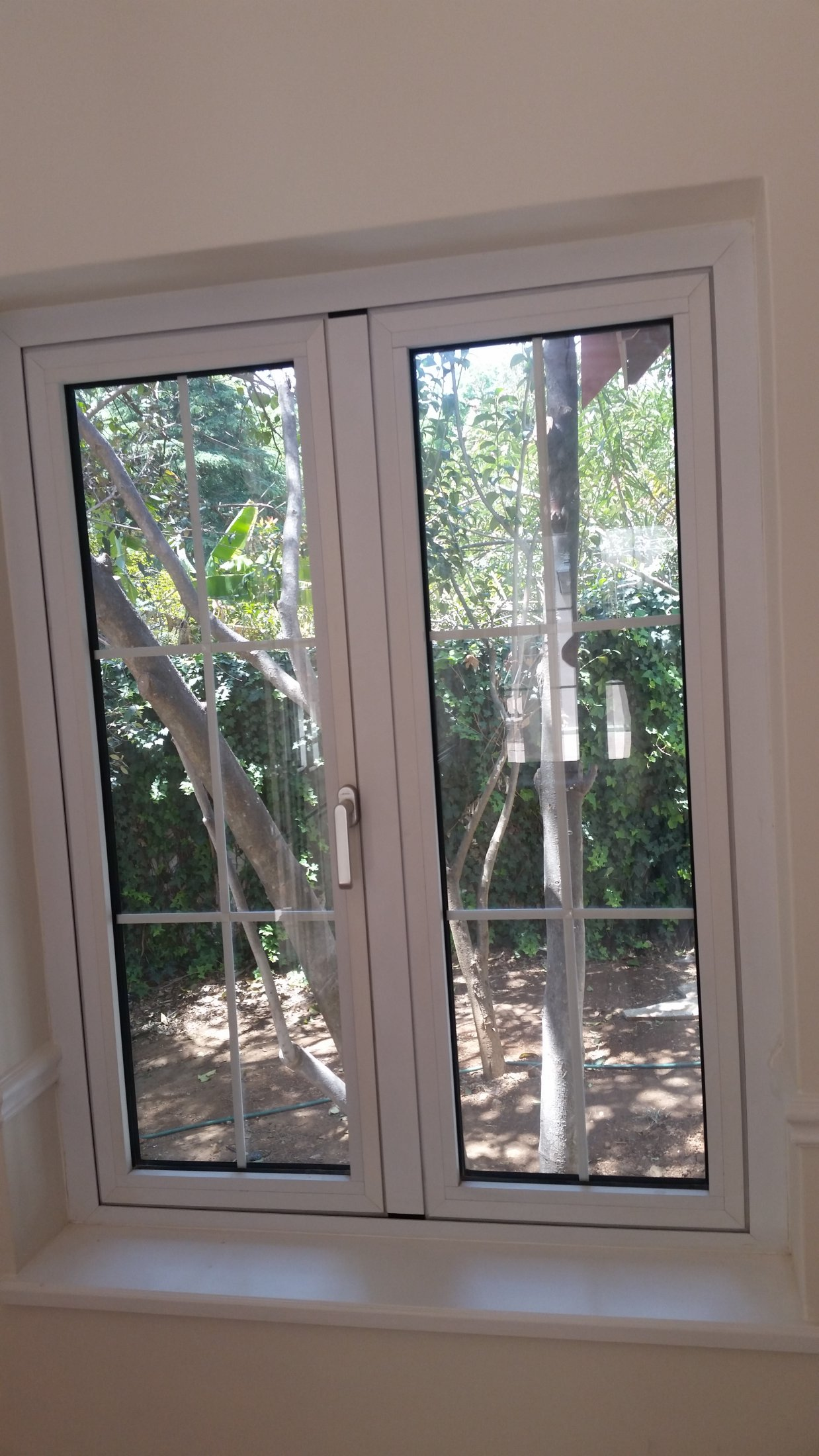 Side Hung Cottage Style Window