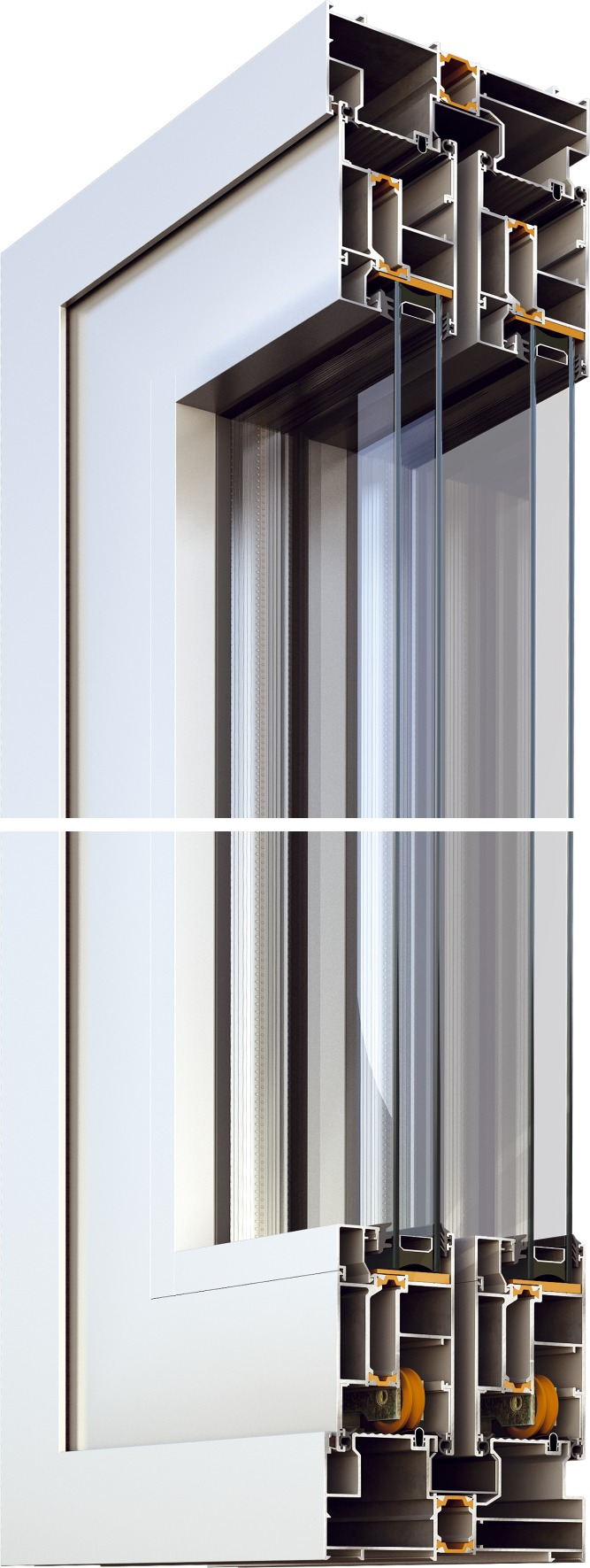 ARCH 2011 EnDe M300 2