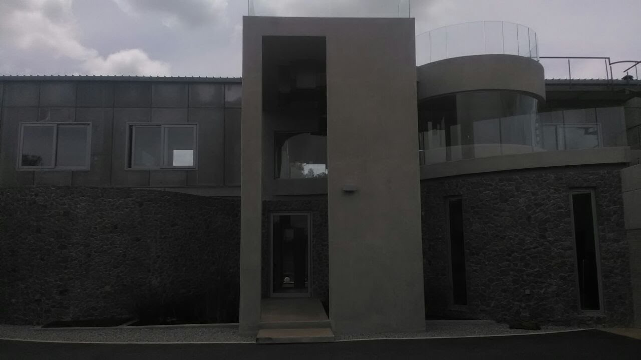Project House Maharaj in Midrand