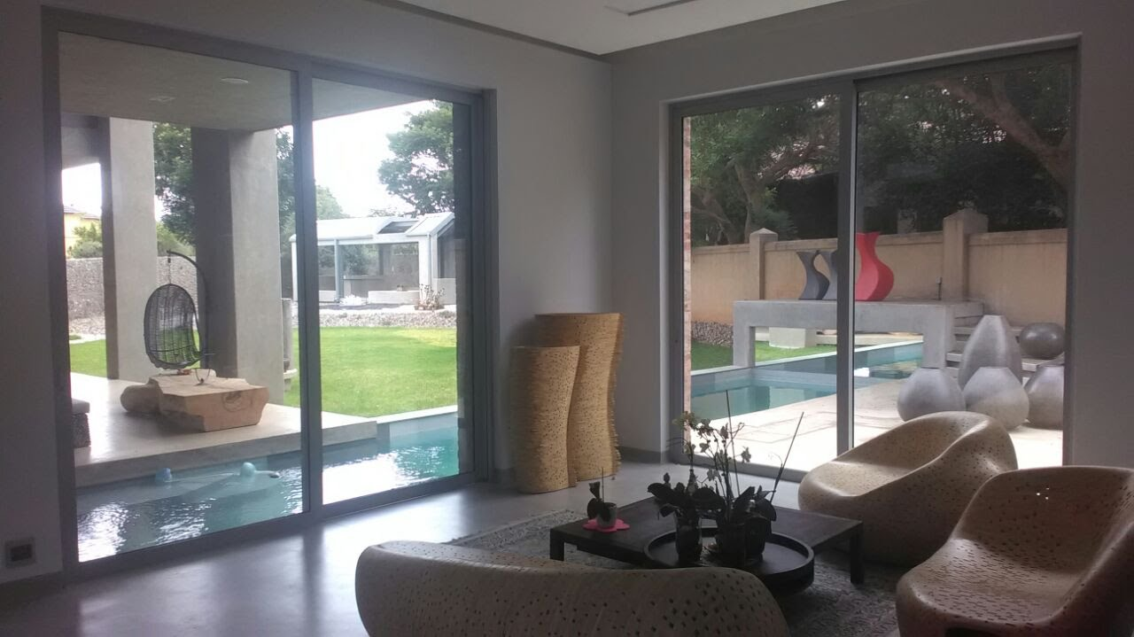 Project in Midrand. (2)
